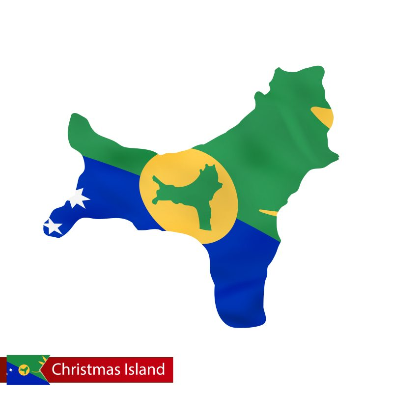 Christmas Island - Global Storybook
