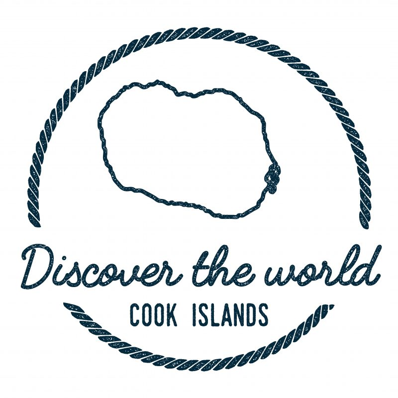 Cook Islands - Global Storybook