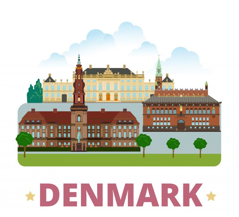 Denmark - Global Storybook
