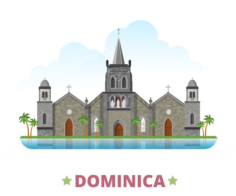 Dominica - Global Storybook