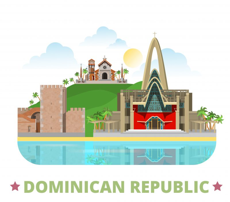 Dominican Republic - Global Storybook