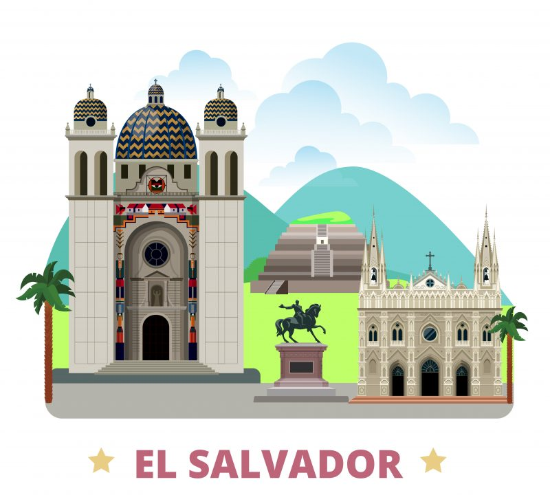 El Salvador - Global Storybook