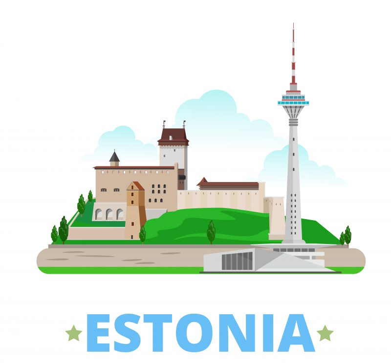 Estonia - Global Storybook