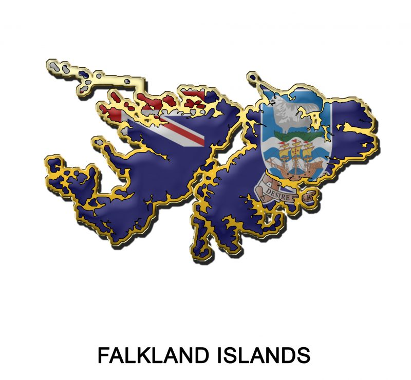 Falkland Islands - Global Storybook