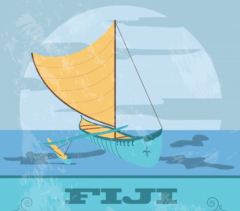 Fiji - Global Storybook