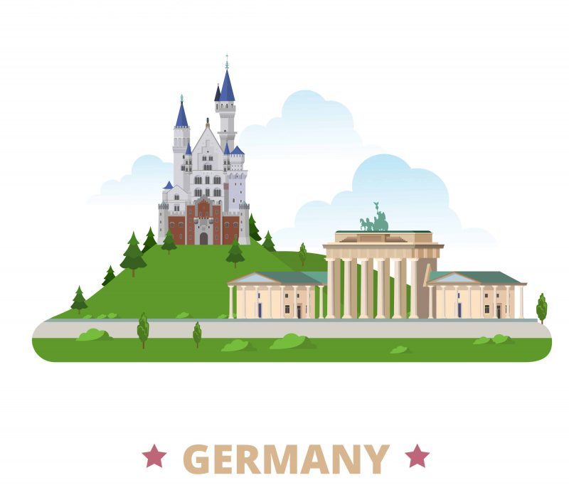 Germany - Global Storybook