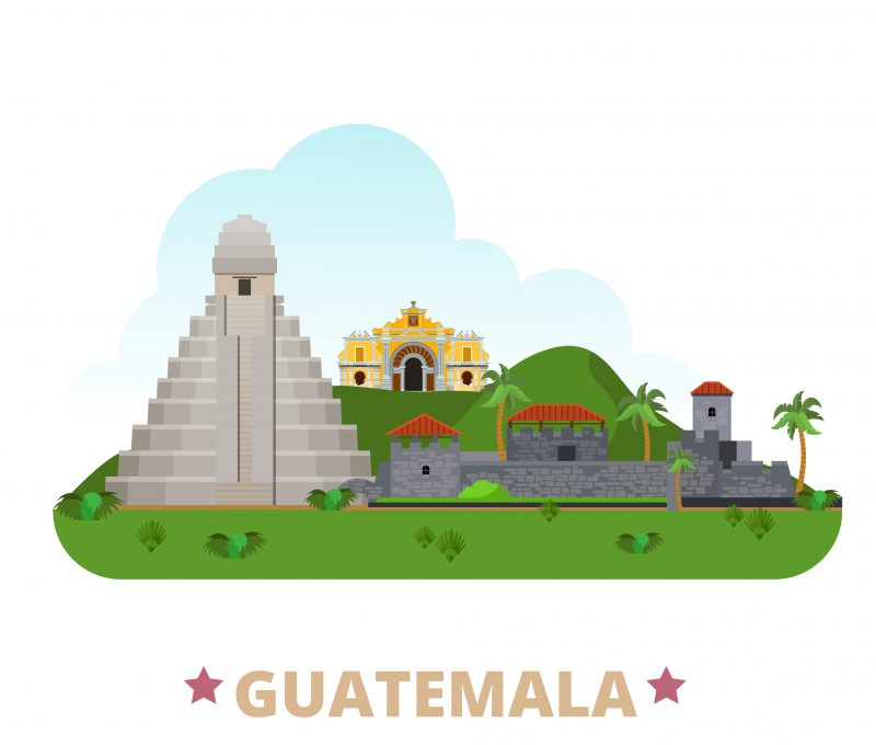 Guatemala - Global Storybook