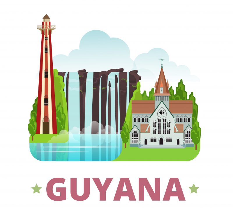 Guyana - Global Storybook