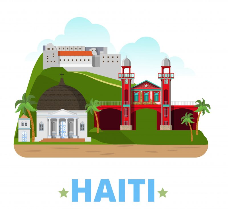 Haiti - Global Storybook