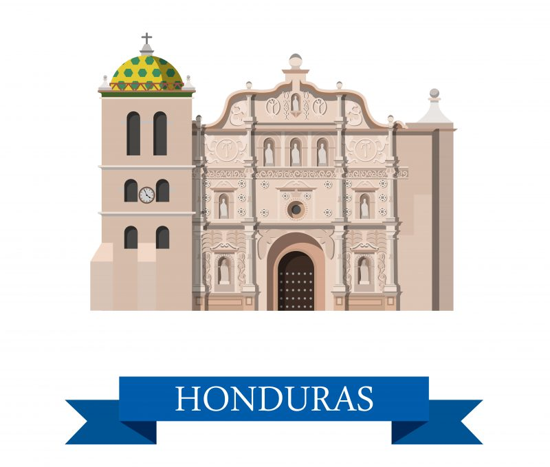 Honduras - Global Storybook
