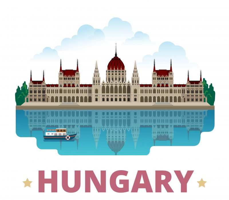 Hungary - Global Storybook