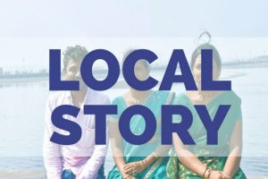 Local Story - Global Storybook