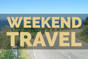 Weekend Travel - Global Storybook
