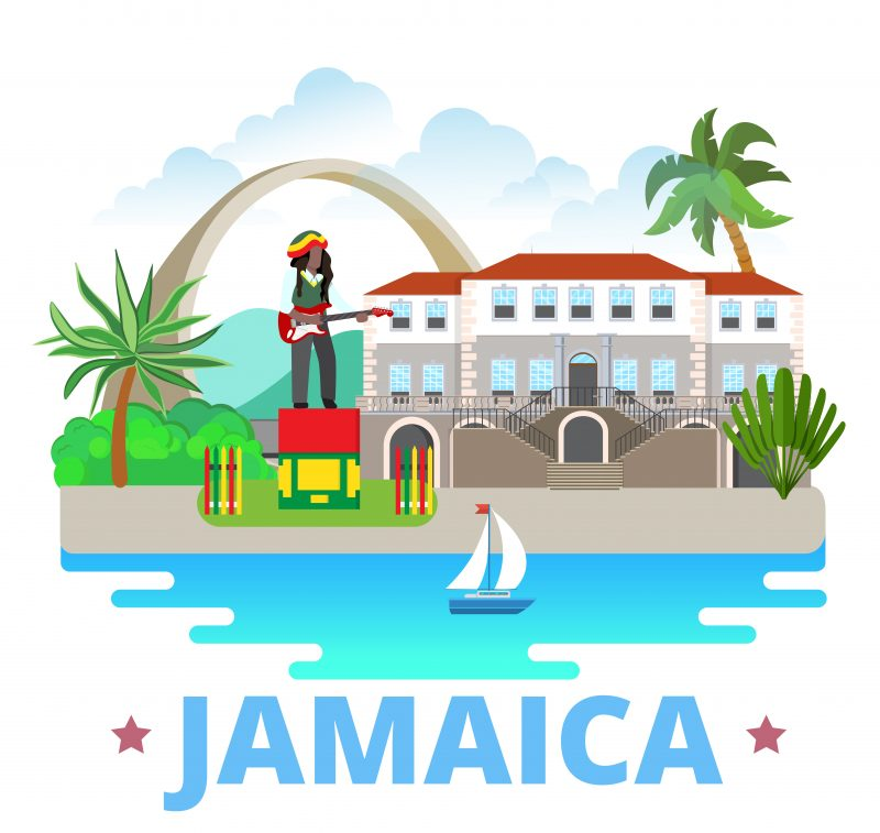 Jamaica - Global Storybook