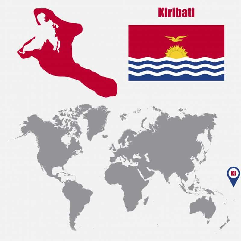 Kiribati - Global Storybook