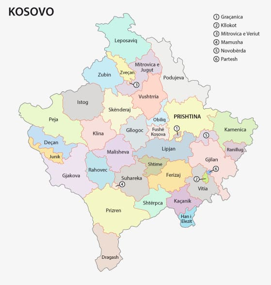 Kosovo - Global Storybook
