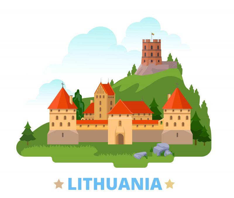 Lithuania - Global Storybook