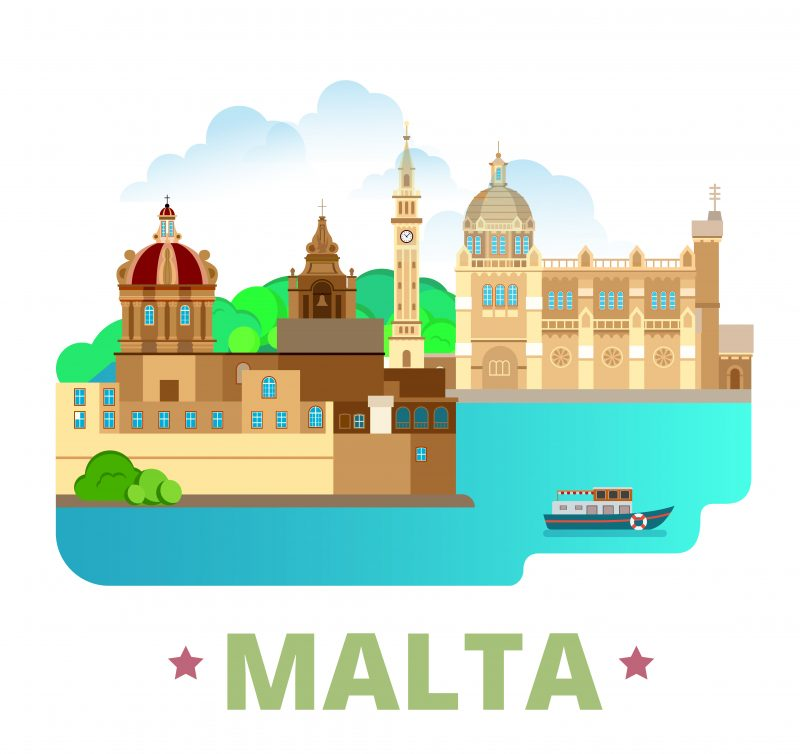 Malta - Global Storybook