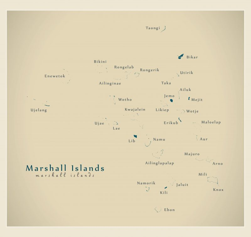 Marshall Islands - Global Storybook