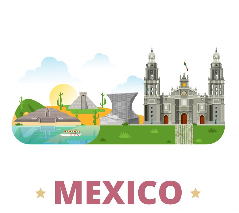 Mexico - Global Storybook