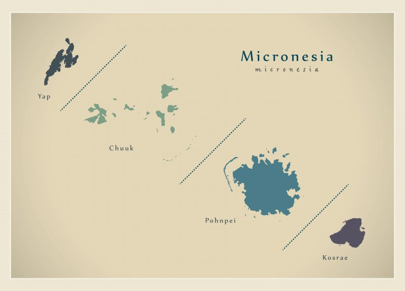 Micronesia - Global Storybook