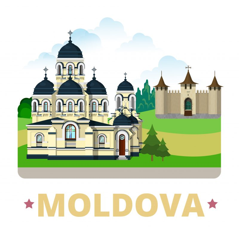 Moldova - Global Storybook