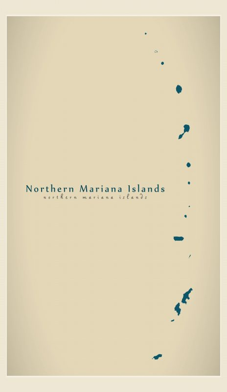 Northern Mariana Islands - Global Storybook