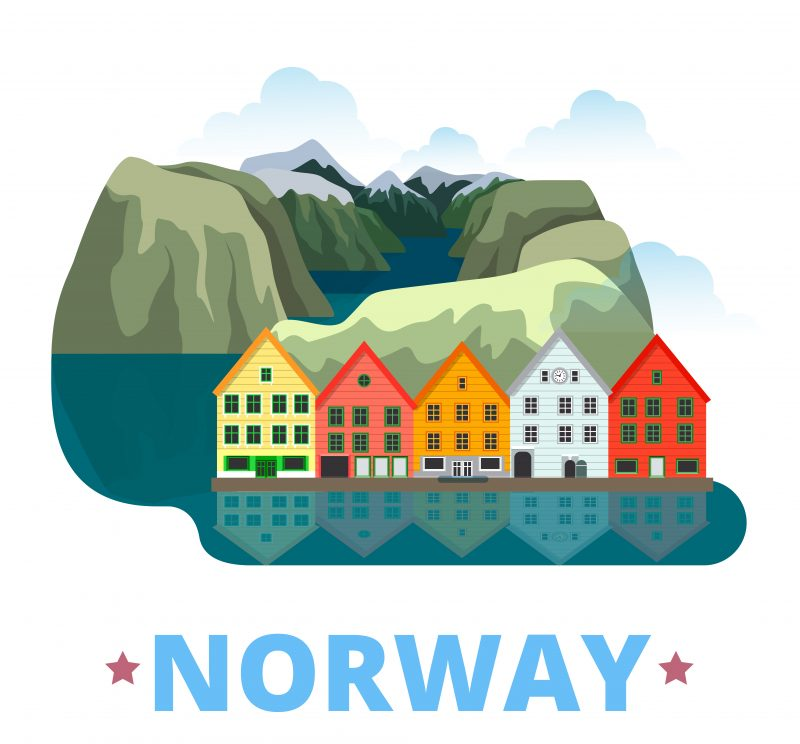 Norway - Global Storybook