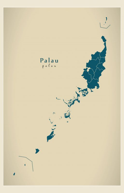 Palau - Global Storybook