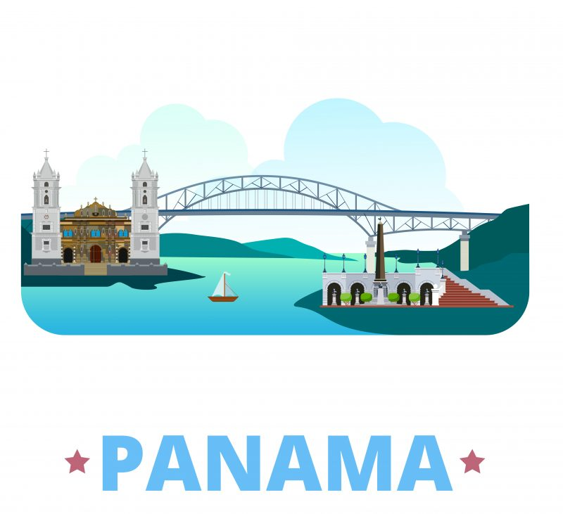 Panama - Global Storybook