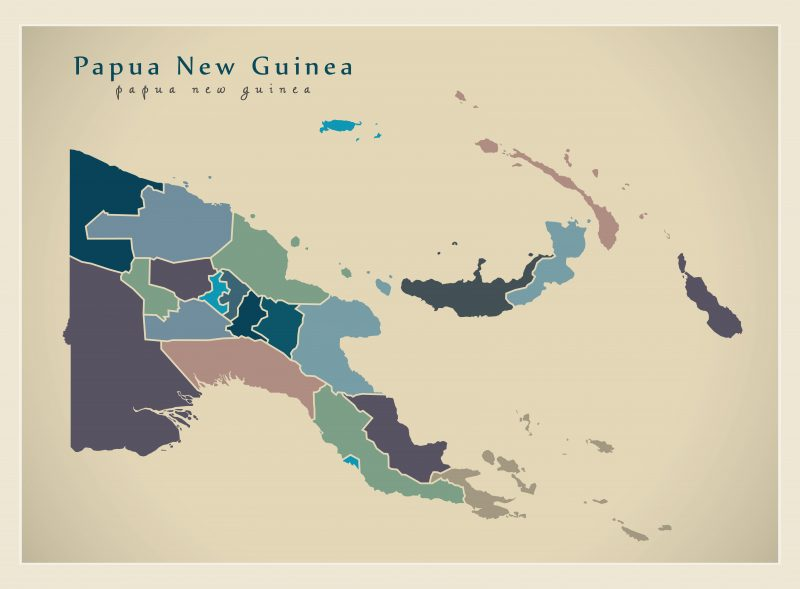 Papua New Guinea - Global Storybook