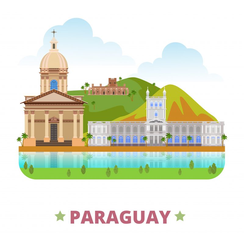 Paraguay - Global Storybook