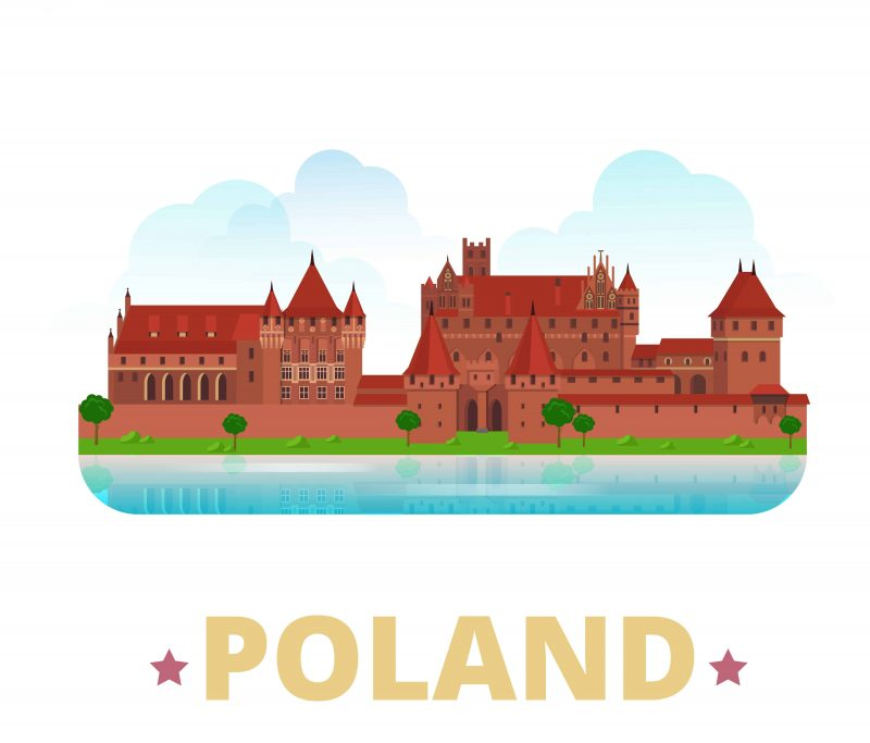 Poland - Global Storybook