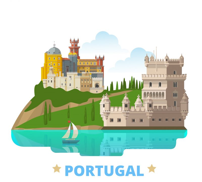 Portugal - Global Storybook