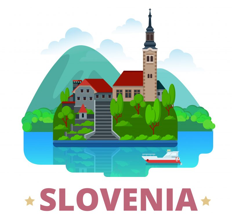 Slovenia - Global Storybook