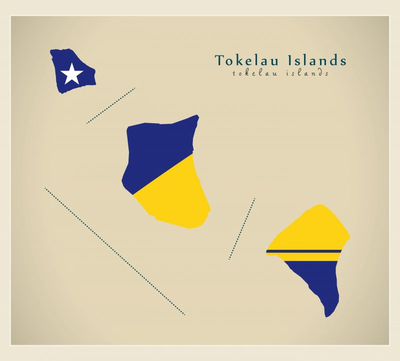 Tokelau Islands - Global Storybook