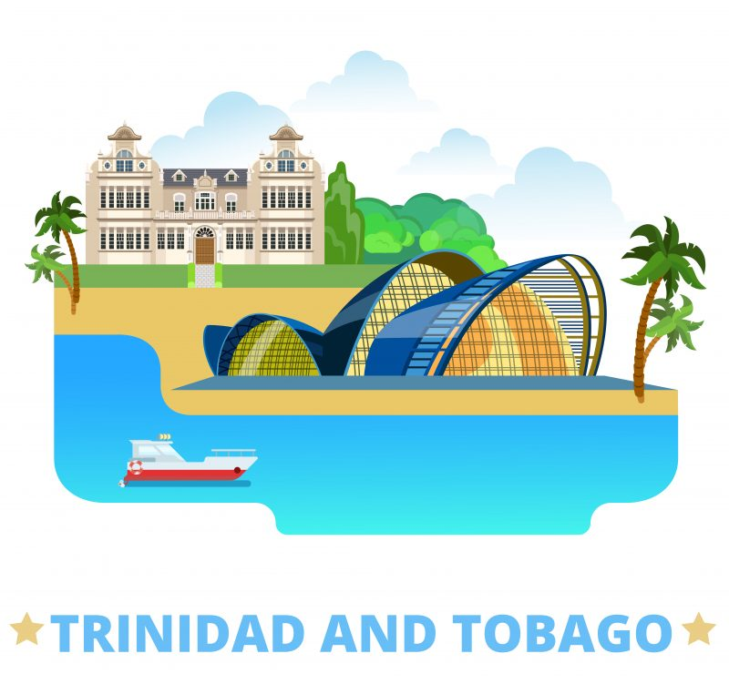 Trinidad and Tobago - Global Storybook