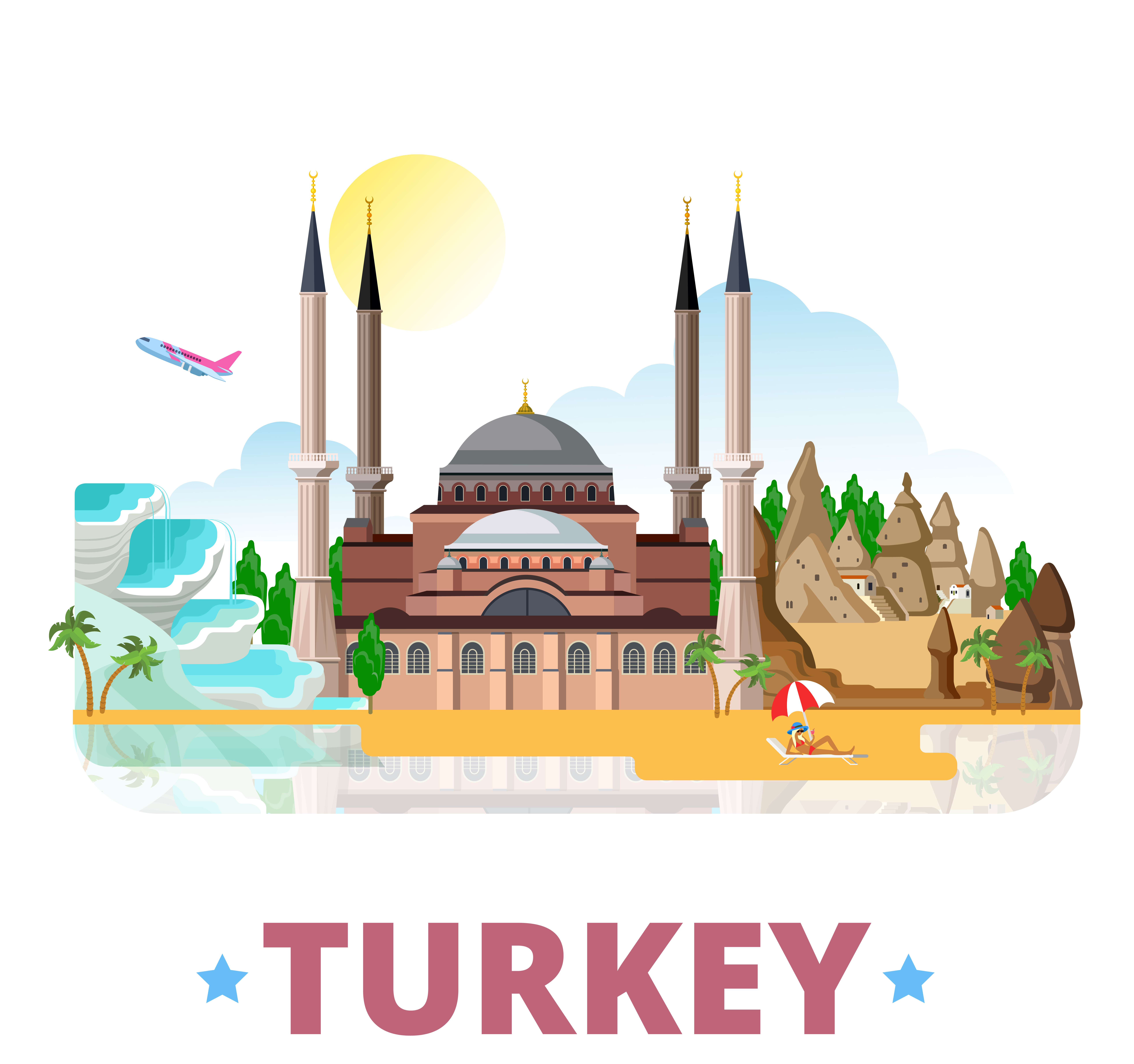 Turkey - Global Storybook