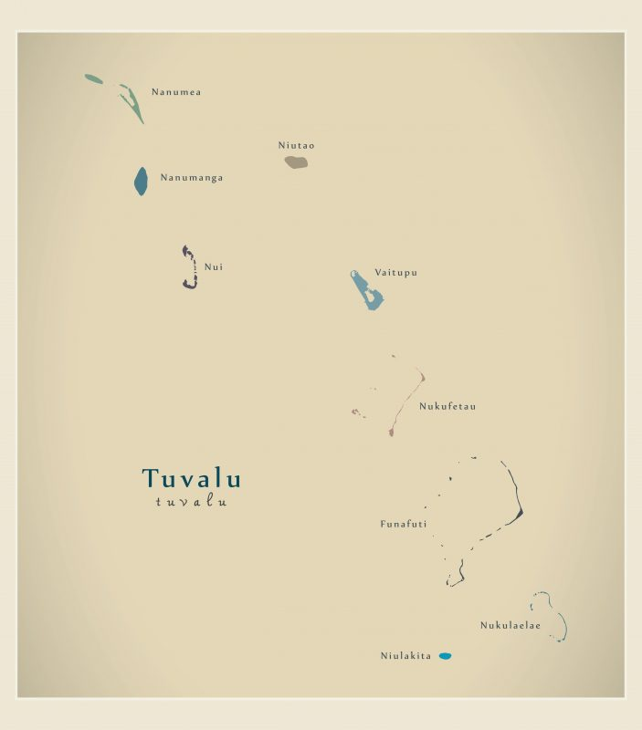 Tuvalu - Global Storybook