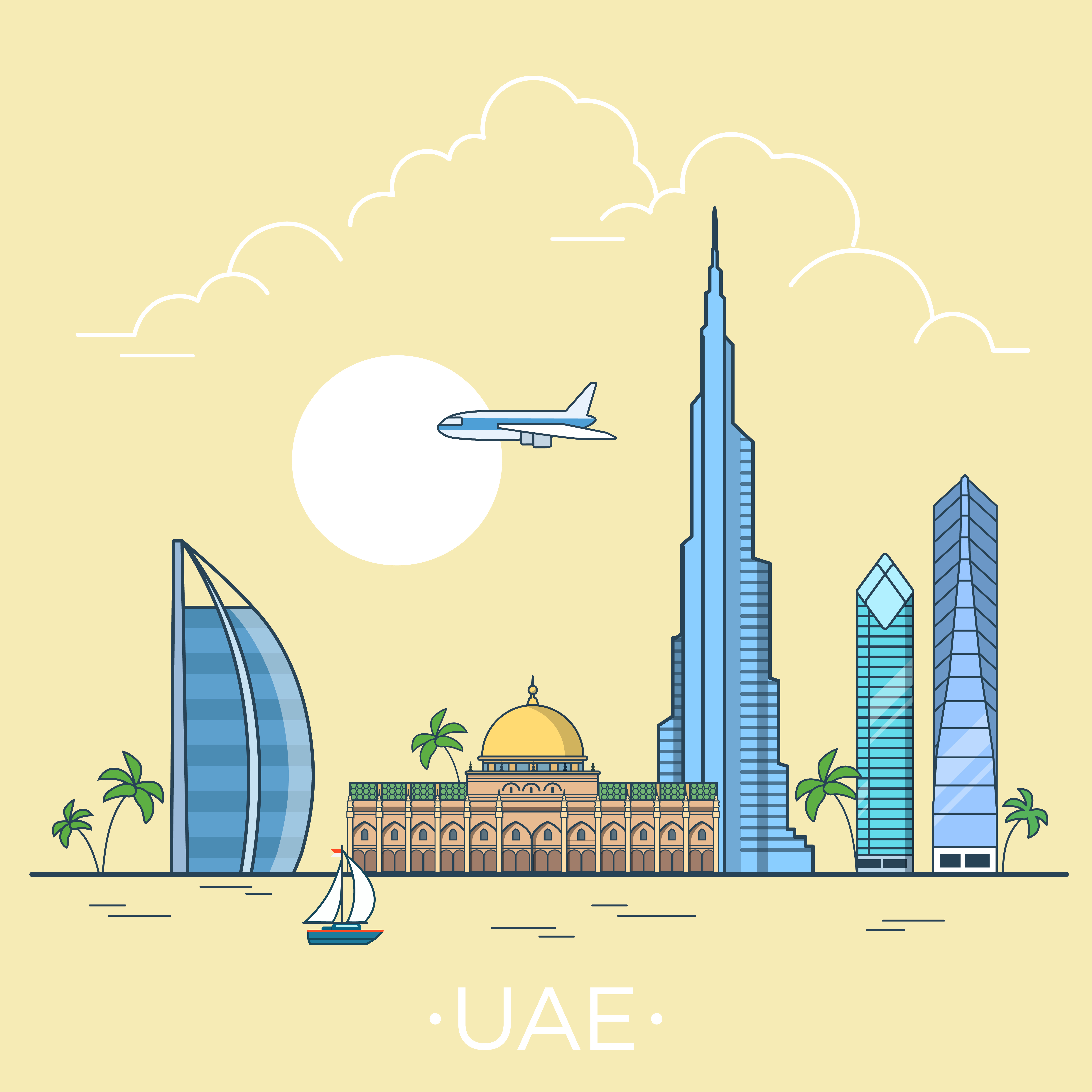 UAE - Global Storybook