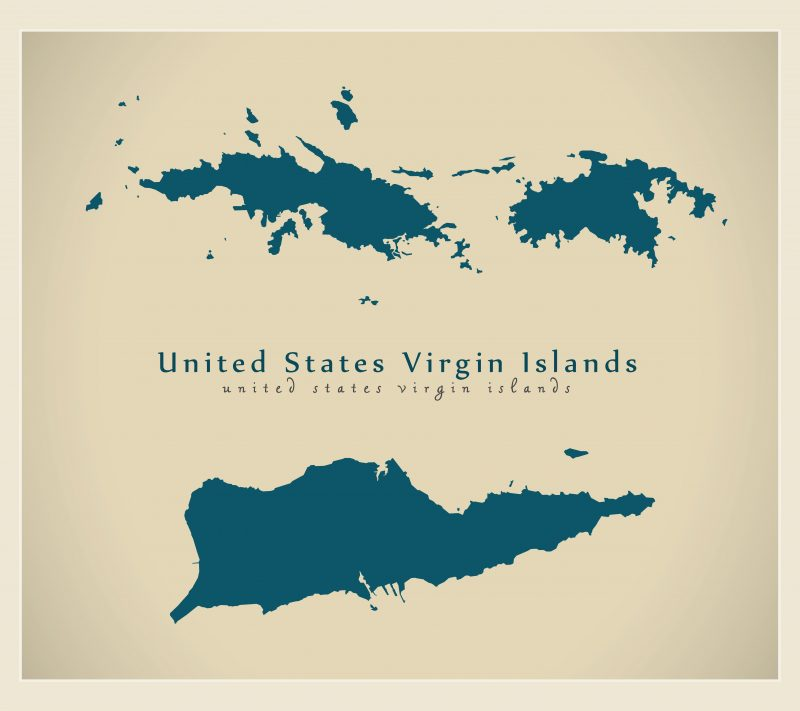 US Virgin Islands - Global Storybook