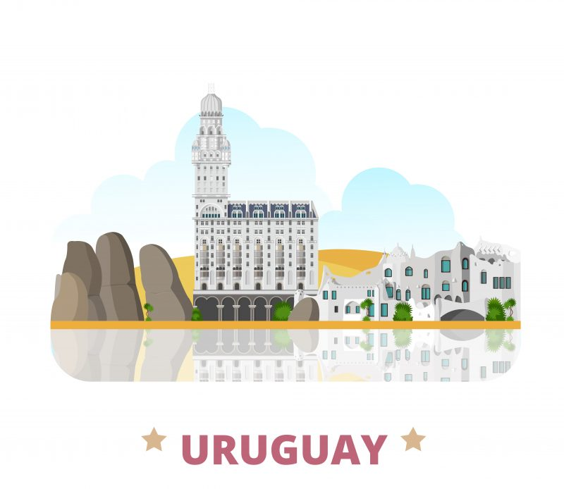 Uruguay - Global Storybook