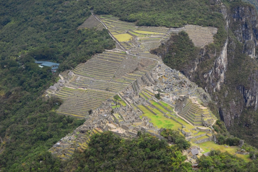 Machu Picchu, Peru - Global Storybook