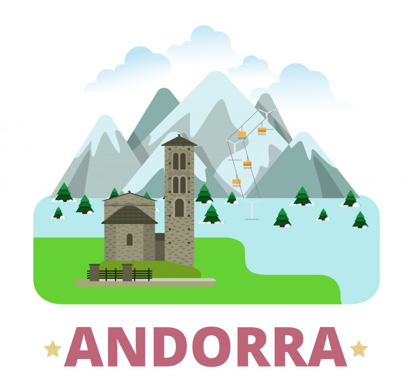 Andorra - Global Storybook