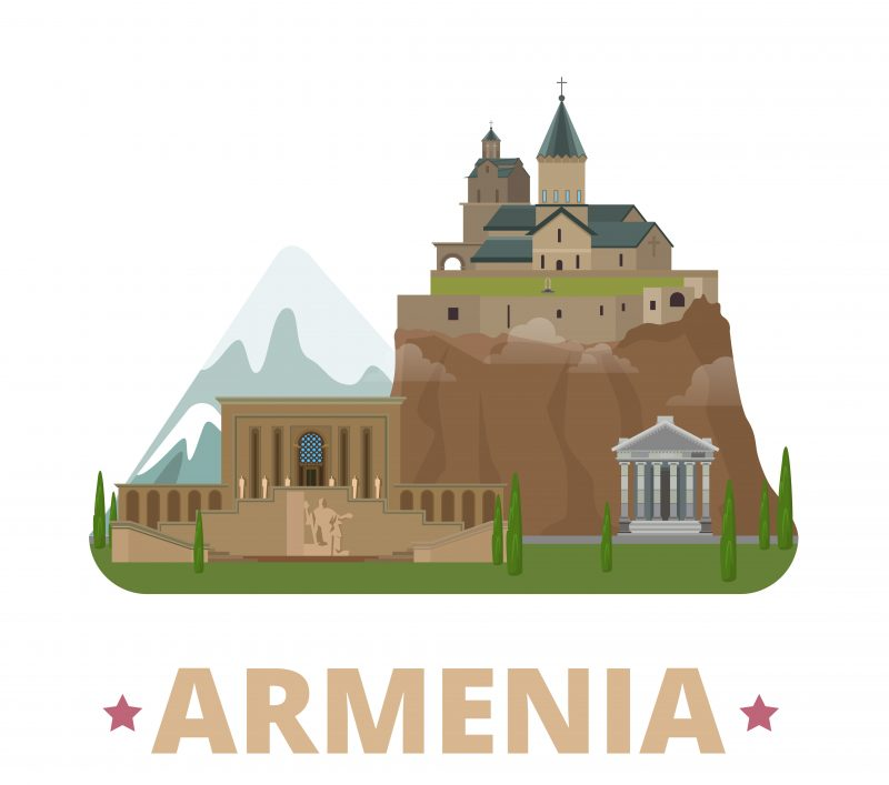 Armenia - Global Storybook