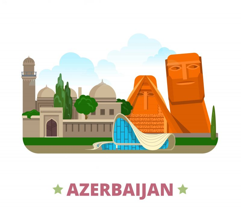 Azerbaijan - Global Storybook