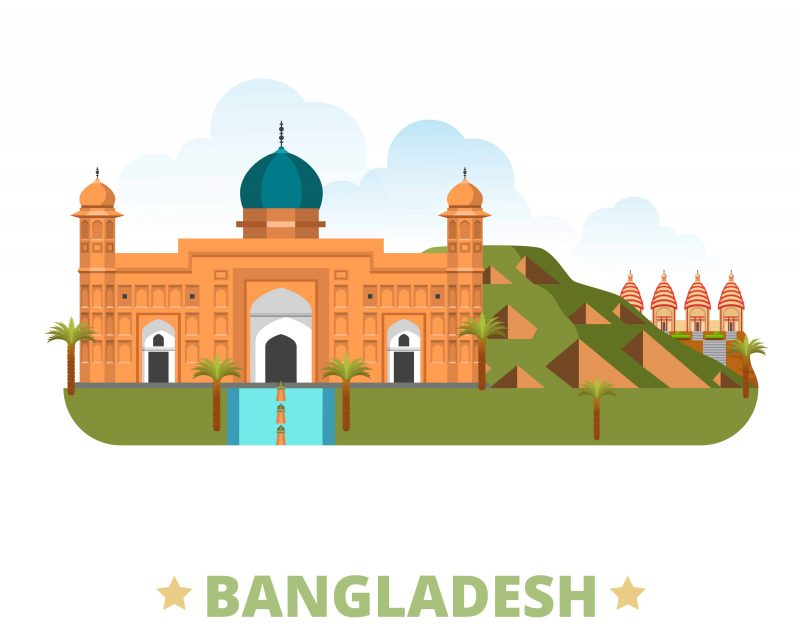 Bangladesh - Global Storybook