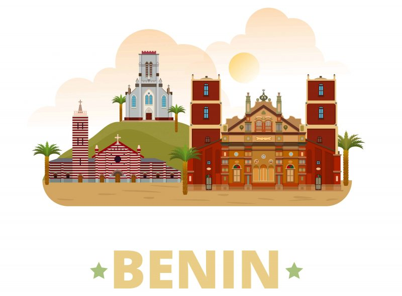Benin - Global Storybook