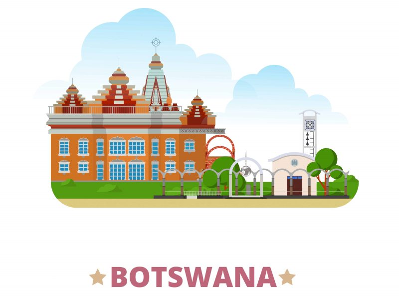 Botswana - Global Storybook