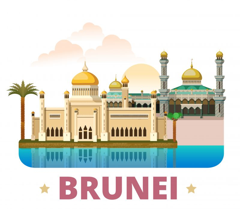 Brunei - Global Storybook